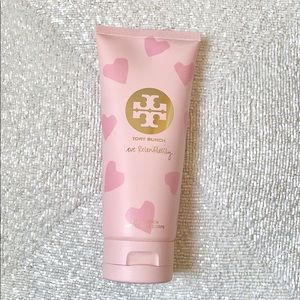 Tory Burch body lotion